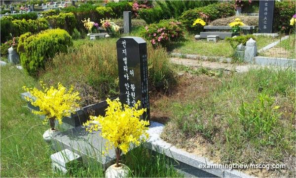 ahnsahnghong-hwangwonsoon-tombstone
