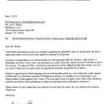 WMSCOG Settlement Request – WMSCOG vs Colon, Newton VA #2011-17163